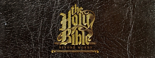 The Symbols of Scripture