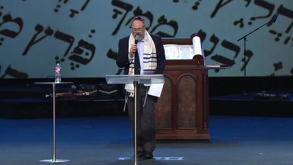 Embracing Yeshua: The Way to Everlasting Life