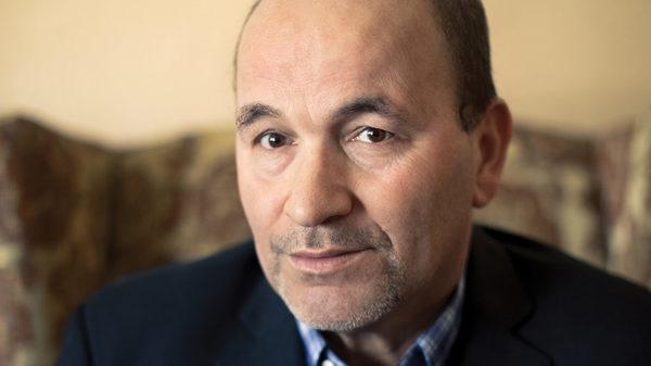 Djamel Oukhlif