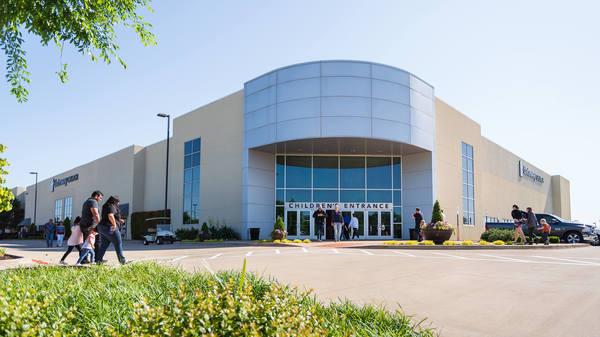 Grand Prairie Campus