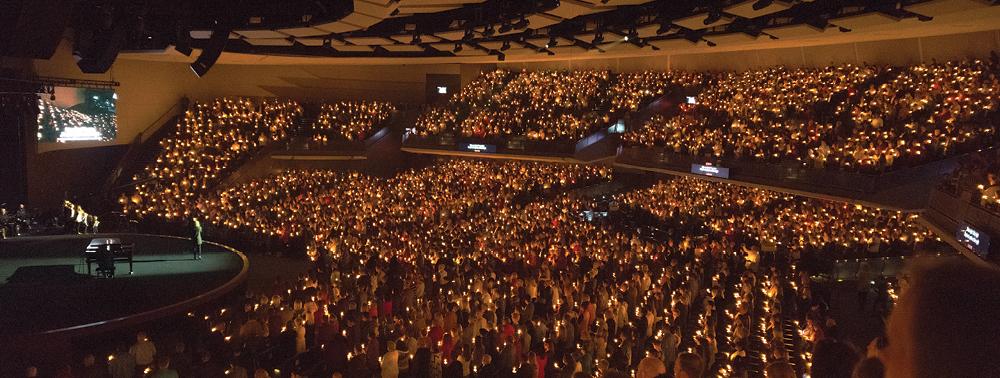 Gateway Church Christmas Musical 2020 Christmas Candlelight Services | Gateway Church