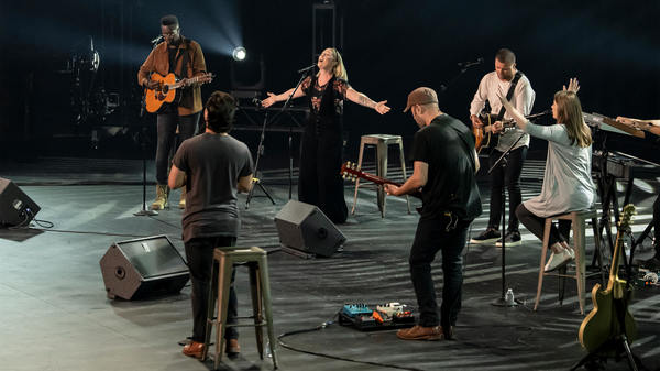 Summer Night of Worship