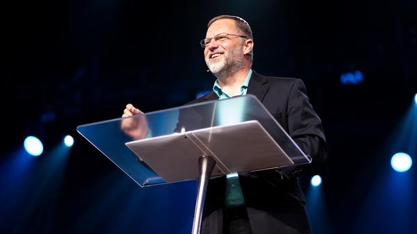 Shabbat Service | Passover