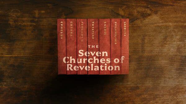 Las Siete Iglesias de Apocalipsis